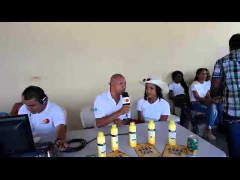 Radio Energia Online miss grand curacao 2014 nr 1