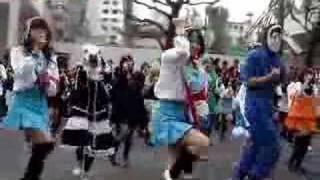 「ハレ晴れユカイ」ダンス(成功例) thumbnail