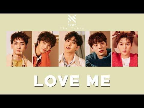 [THAISUB] NU'EST - LOVE ME