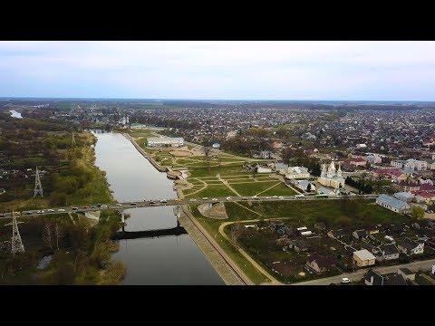 г.Кобрин.Беларусь.12.04.2019. Video-Dubrovsky