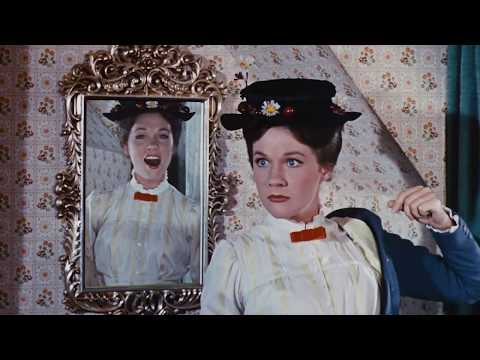 Image result for mary poppins andrews