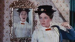 A Spoonful Of Sugar - Julie Andrews in Mary Poppins 1964