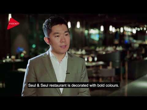 Seul Seul French Restaurant | Shanghai