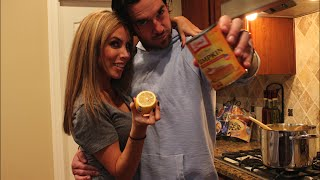 Cooking With Brian | Pumpkin Soup