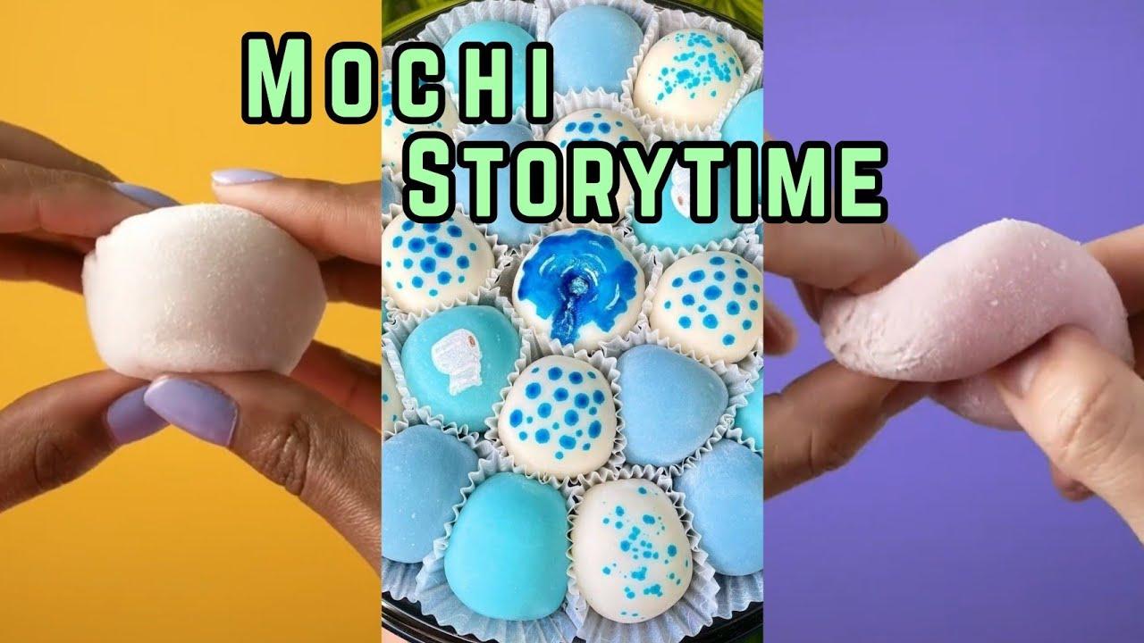 Mochi Storytime 🍡
