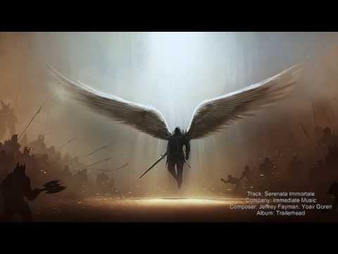 Immediate Music - Serenata Immortale (Jeffrey Fayman, Yoav Goren)
