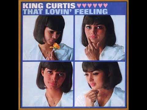 King Curtis - Spanish Harlem