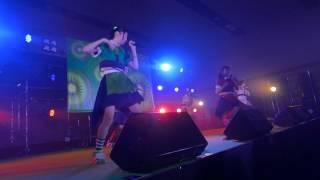 2015年8月29日「@JAM EXPO 2015」(横浜アリーナ) キウイステージでの...