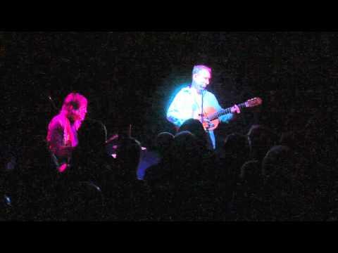Jonathan Richman Live at Etnoblog - 14-3-2012