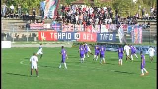Aquila Montevarchi-Castiglionese 1-0 Eccellenza Girone B