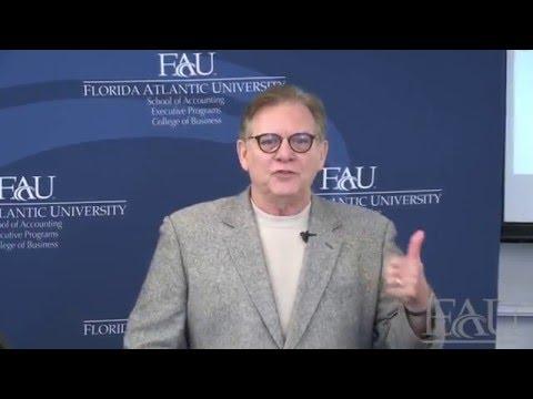 Meet John Borrowman; Business Valuation Expert Recruiter