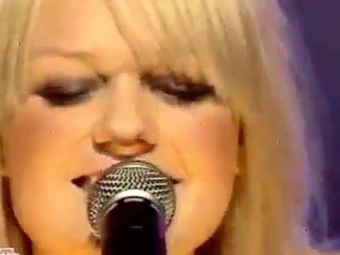 Emma Bunton - We're Not Gonna Sleep Tonight Pepsi Chart Russia 2001