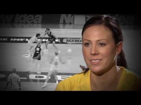 Player Profile: Natalie von Bertouch