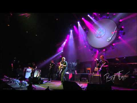 Money performed  Brit Floyd  the Pink Floyd tribute show