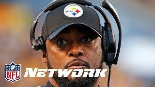 Is Mike Tomlin a Great Coach? | Inside the NFL