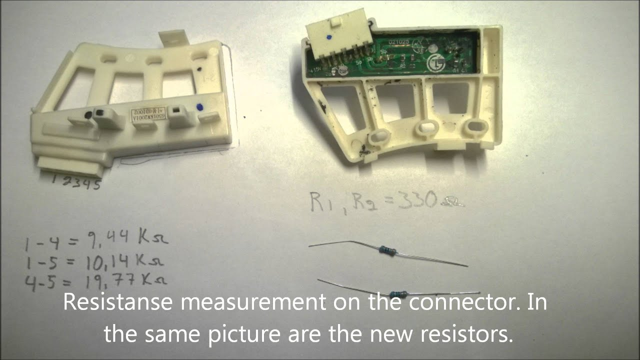 Beautiful Lg Hall Sensor