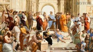 Piosenka filozoficzna - Tales z Miletu (Ballada o Zosi i Milezyjczykach) - ks. Bartłomiej Kot