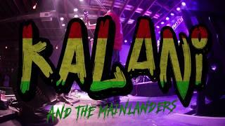 Kalani & The Mainladers - Livin Nauti