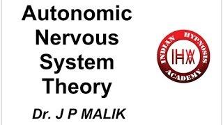Mind : Understanding Autonomic Nervous System Theory (Hindi)