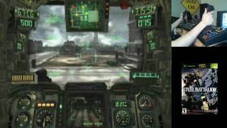 Steel Battalion - Mission 00