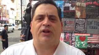 Stevie B presents, 'The Italian American Slang Word of the Day!' - ABETZ