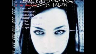 Baixar Evanescence - Fallen [Full Album (Preview)]