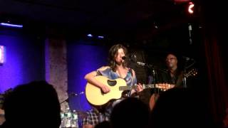 Amy Grant SAY IT WITH A KISS @ City Winery New York City 9/8/14