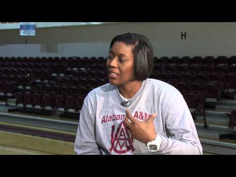 The Alabama A&M Basketball Review Week 8