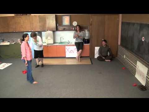 Prairie Moon Waldorf School 2014 - Extra Lesson Clip #1