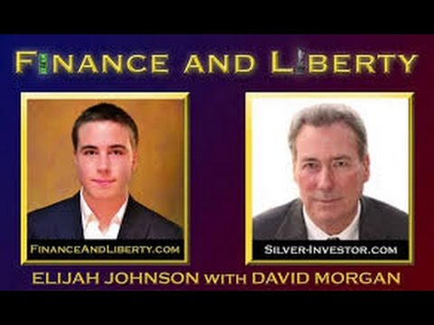David Morgan: If You Can Buy Anything Below It's Price of Production, You Will Make Money
