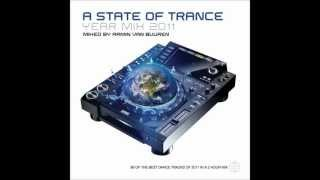 A State Of Trance 2011 Year mix CD2