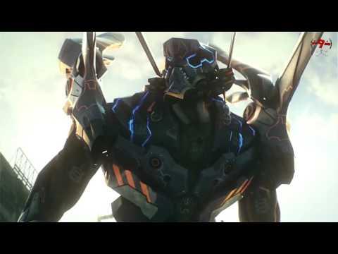 Evangelion Another Impact [CONFIDENTIAL] trailer