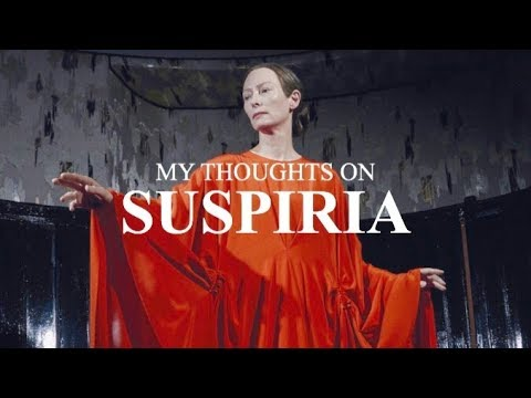 Suspiria (Review)