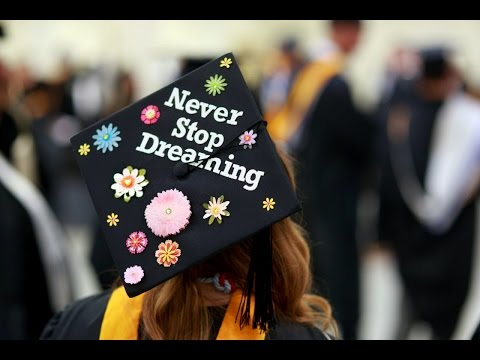 Mercy College Commencement 2017