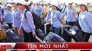 ⚡ Cẩn trọng | Cảnh giác với chiêu trò lừa đảo xuất khẩu lao động