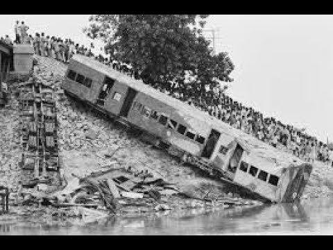 1964 Dhanuskodi to Rameswaram  train accident  history of one today