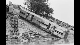 1964 Dhanuskodi to Rameswaram  train accident  history of one today