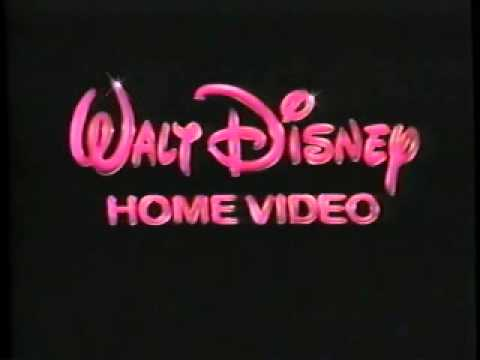 Opening To Willie The Operatic Whale 1991 VHS
