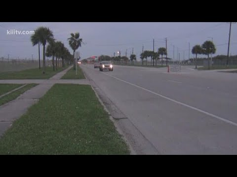 South Main Gate reopened at Naval Air Station-Corpus Christi after truck driver detained