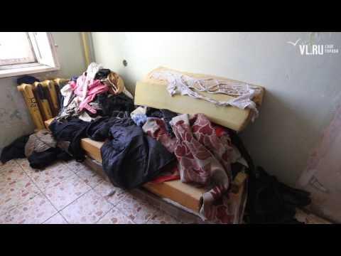 VL.ru - изъятие ребенка из неблагополучной семьи