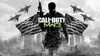 Modern Warfare 3 Multiplayer PC Gameplay (No Mic)
