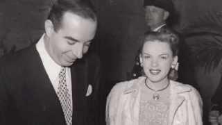 Smilin Through - Judy Garland