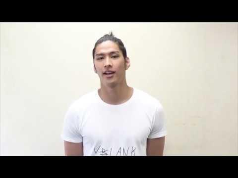 野村祐希さんからY.S.C.C.横浜フットサルへの応援メッセージ