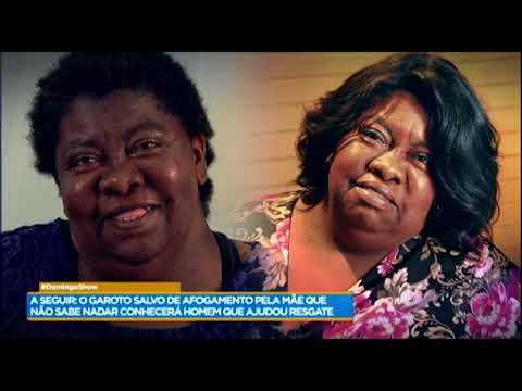 Mãe heroína realiza sonho e ganha transformação