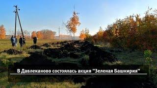 UTV. Новости запада Башкирии за 8 октября