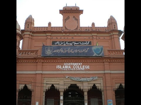 Islamia College students protest over shortage of buses
