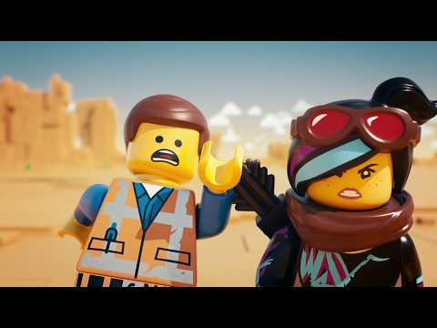 70830 Lego Movie 2 на www.exoforce.ru