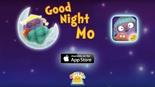 Goodnight Mo ~ 3D Interactive Pop-Up Book (StoryToys Entertainment Limited) - Best App For Kids