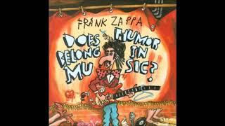 Frank Zappa - Penguin in Bondage