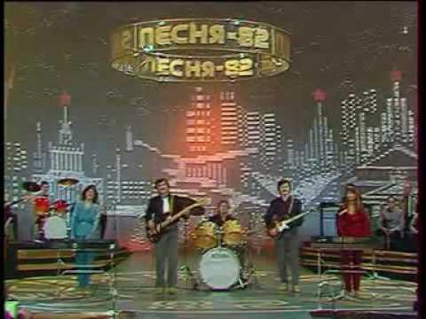 РЕТРО - любимые мелодии 50 -х, 60 -х, 70 -х...